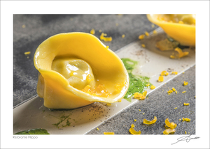 Food Photography in Versilia Tuscany